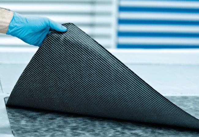 Audi experimenta con la tecnología Multimaterial Space Frame