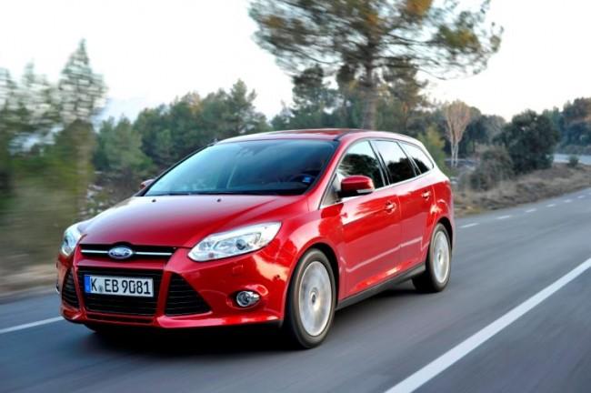 Las ventas del Ford Focus 1.0 Ecoboost se disparan