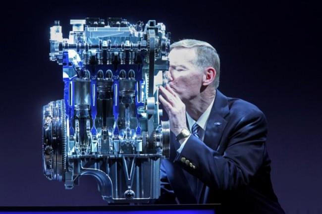 El EcoBoost 1.0 gana el Premio al Motor Internacional del Año