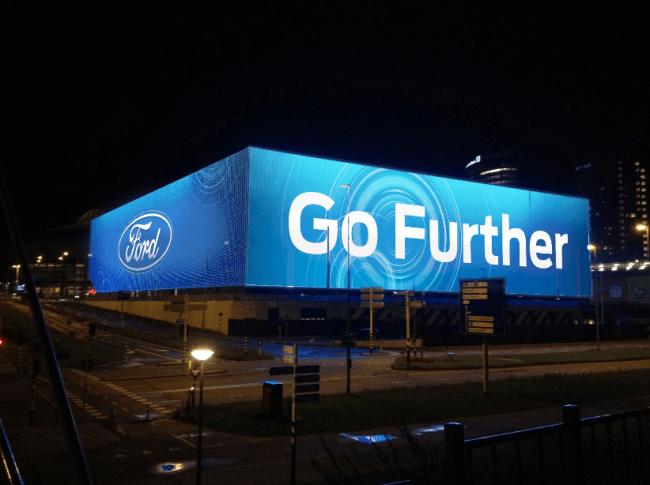 """Ford detallará su calendario de Lanzamientos en el Evento Especial """"Go Further"""""""