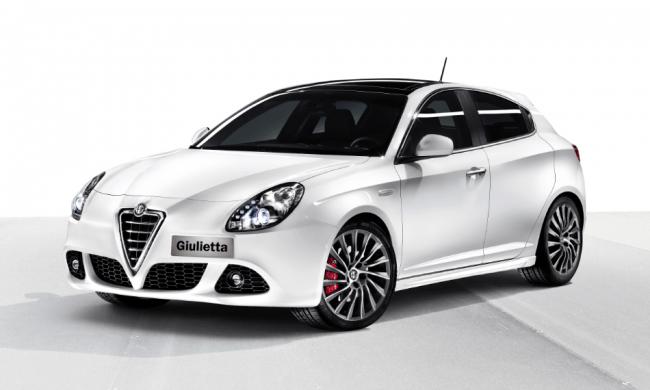 Alfa Romeo Giulietta y Alfa Romeo MiTo: Nueva Gama Sportiva
