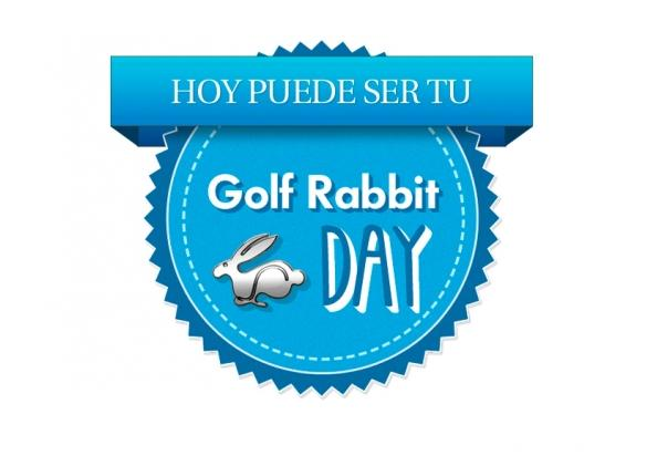 Celebra con Volkswagen los Golf Rabbit Days