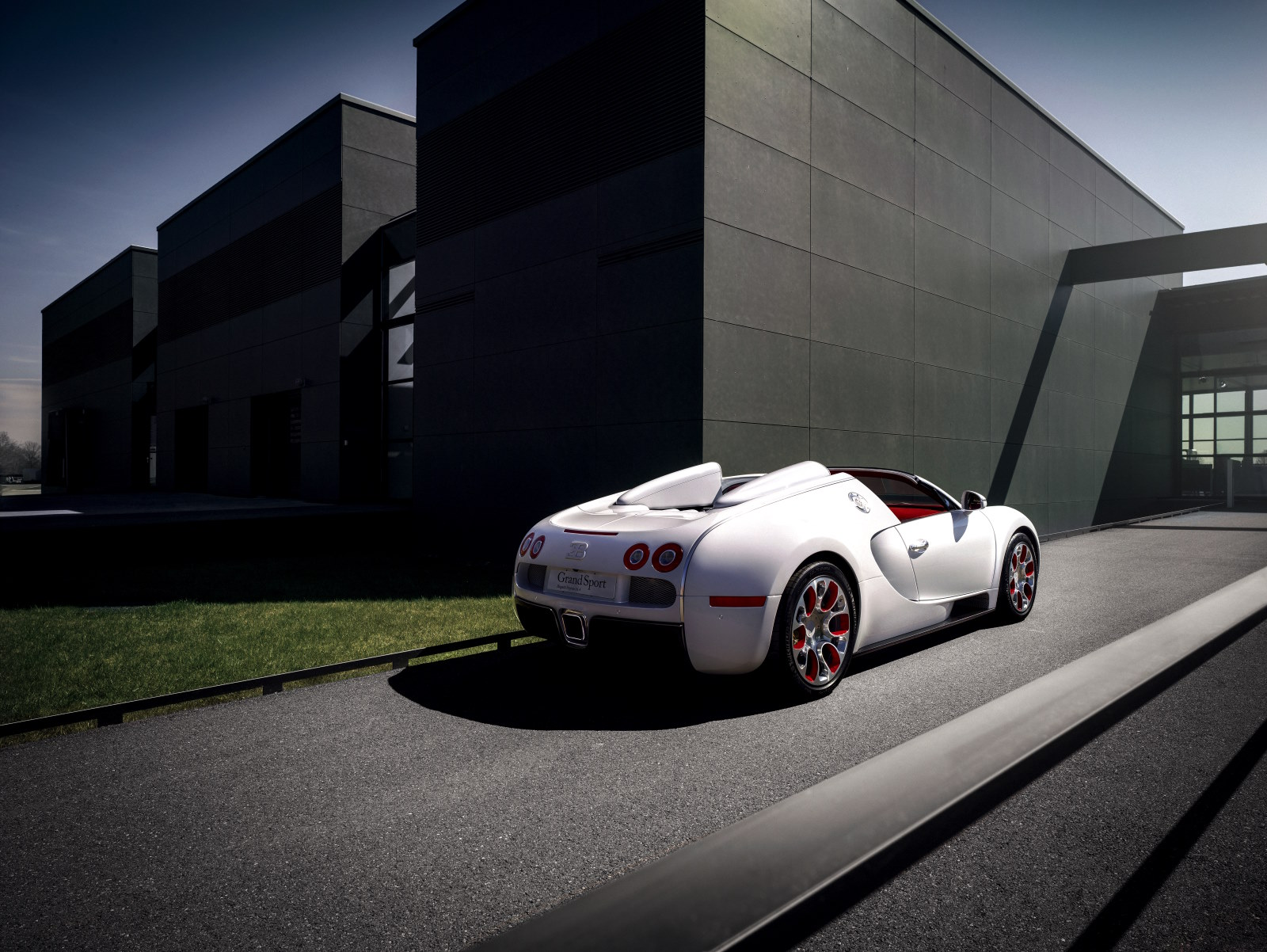 grand-sport-weilong03-1335290329 Remarkable Bugatti Veyron Grand Sport Vitesse Informacion Cars Trend