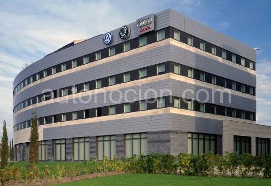 Premio internacional de sostenibilidad para Grupo VW