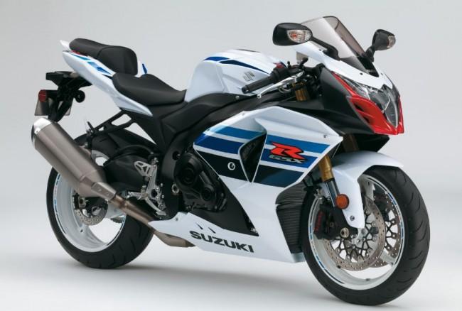 Suzuki GSX-R1000Z Edición Especial 1 millón ya está disponible