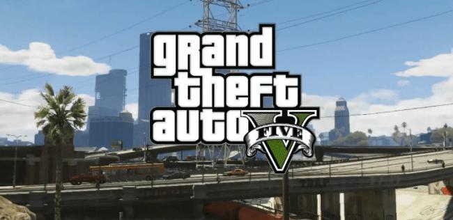 Segundo tráiler oficial de Grand Theft V