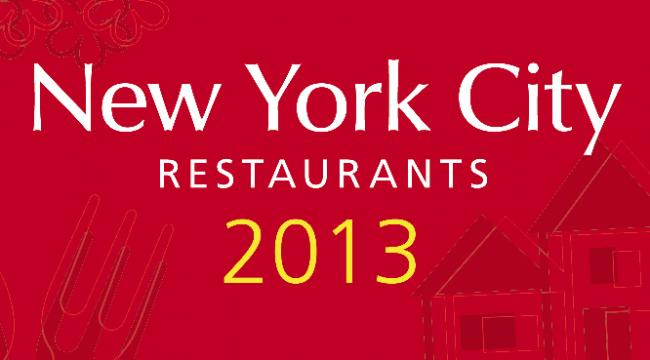 Llega a España la guía Michelin New York City 2013