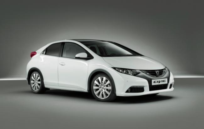 Honda amplía la edición limitada Civic  40 aniversario a 300 unidades más