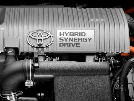 BMW y Toyota comienzan a trabajar juntos