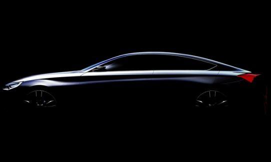 Hyundai nos muestra un teaser del HCD-14