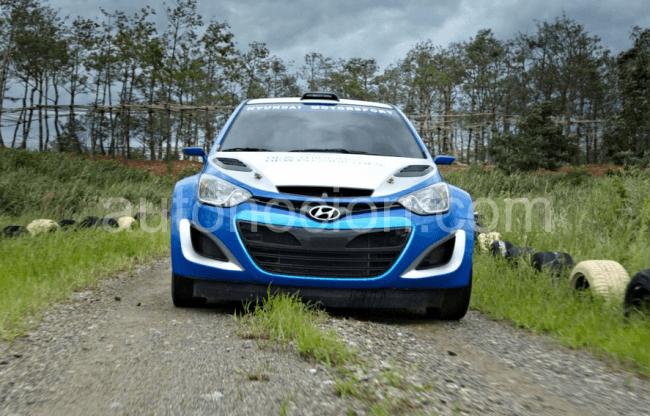 Hyundai más cerca de su regreso al World Rally Championship