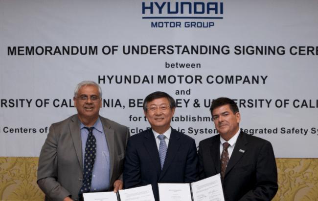 Centro Hyundai de Excelencia