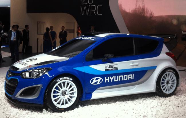 Hyundai está preparada para volver al Campeonato Mundial de Rally