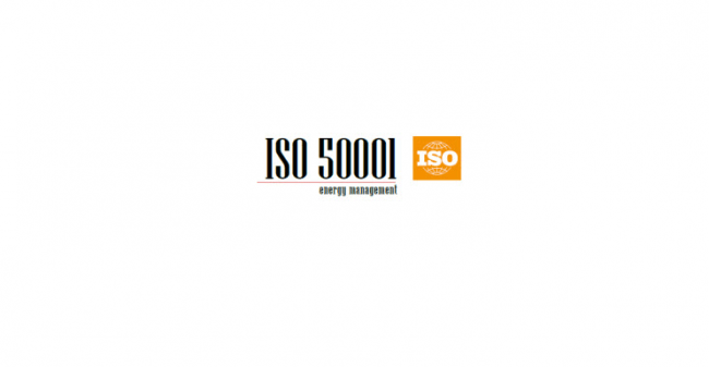 Lamborghini lograr la certificación ISO 50001