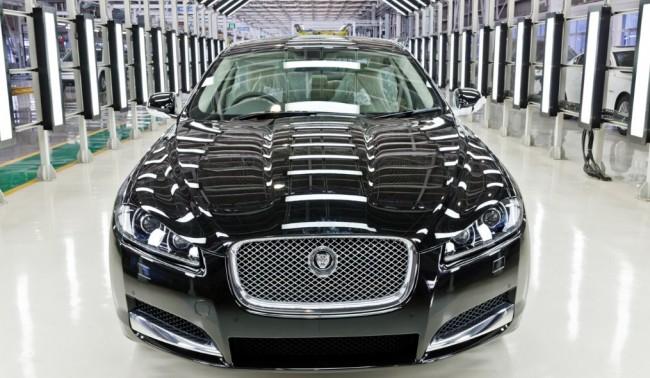 Más sobre la fabricación de Jaguar en India