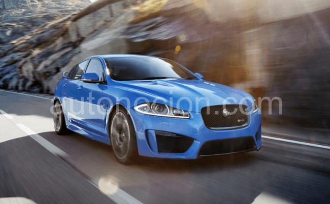 Jaguar Land Rover firma un acuerdo con Arabia Saudi