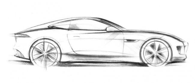 Nuevo Jaguar C-X16 Concept