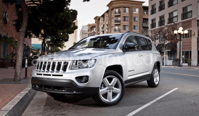 Promociones de Jeep en Diciembre