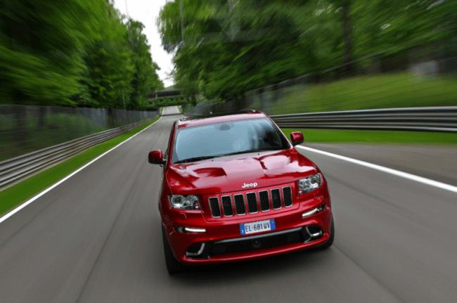 Jeep mejora las ayudas del Plan PIVE