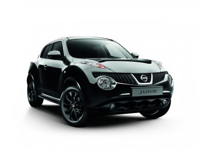 El Nissan Juke celebra su primer aniversario