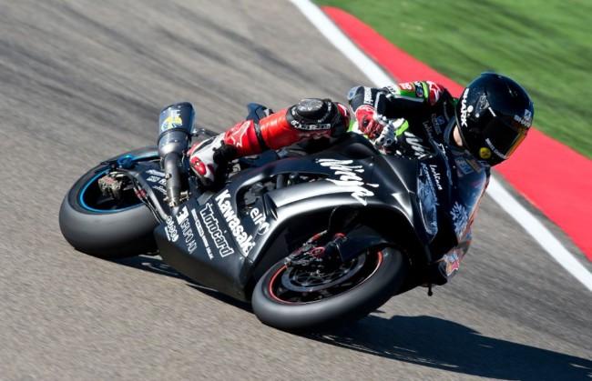 Kawasaki Racing probará las últimas novedades en Almería