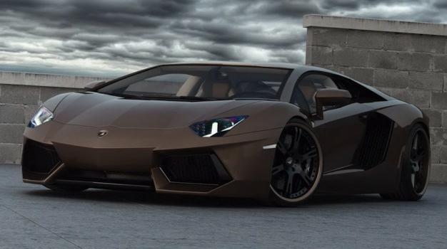 El Lamborghini Aventador LP700  quiere ser más potente