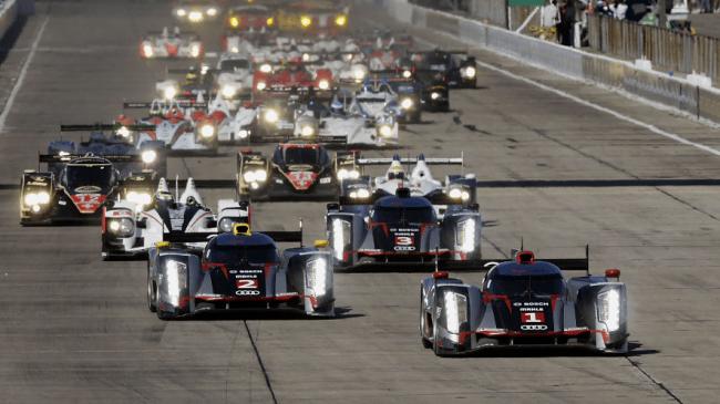 Marc Gené sustituye a Timo Bernhard en Le Mans