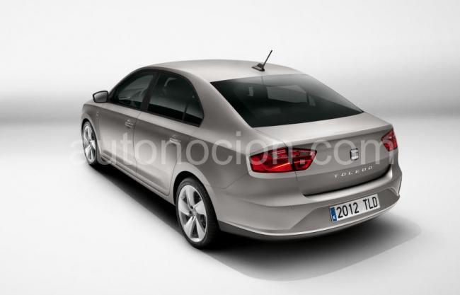 Excelente puntuación Euro NCAP para León y Toledo