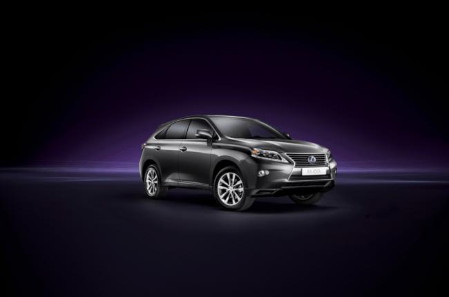 Lexus amplía el programa Extracare a las gamas GS y RX