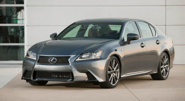 Nuevo Lexus GS: un paso más hacia el SPA