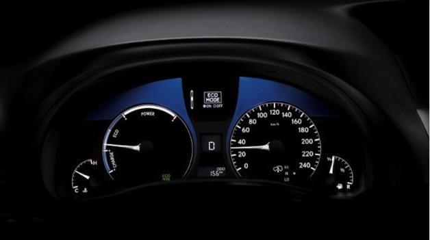 Lexus llama a revisión al los RX 400h fabricados entre 2004 y 2010