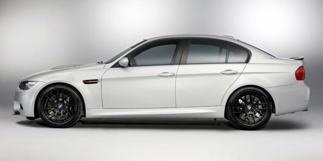 El BMW M3, sometido a operación Bikini