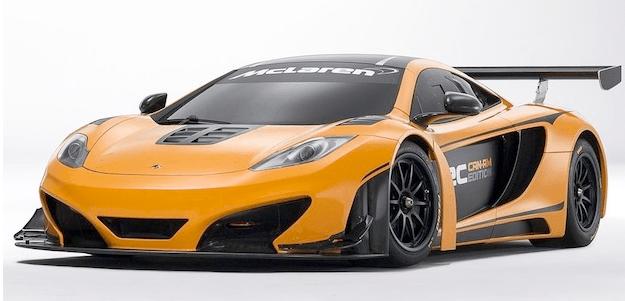 McLaren confirma la producción de 30 unidades del GT-12C Can-Am Edition