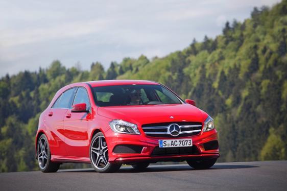 Mercedes Clase A: Ya tiene precios