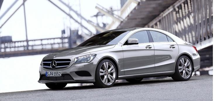 Así podría ser el futuro Mercedes-Benz BLS