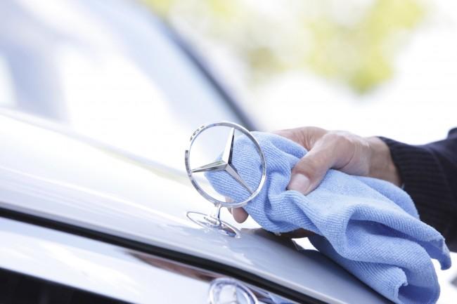 Ahora Mercedes además del coche, te pone el chofer