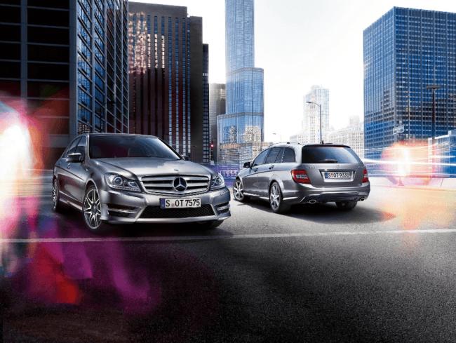 Mercedes-Benz anuncia las novedades de la Clase C 2013