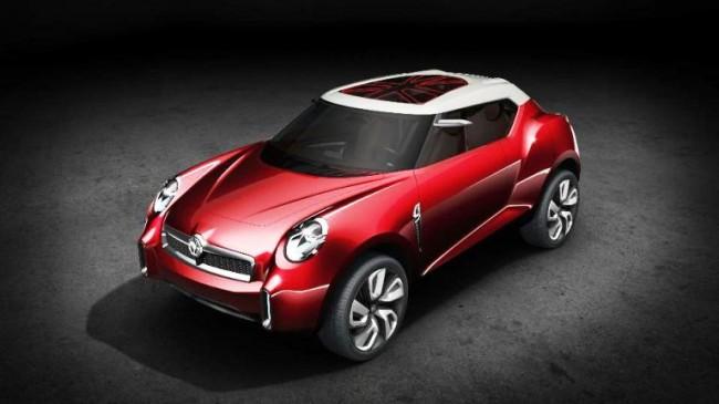 MG Icon: ¿Será el nuevo SUV de MG el preámbulo de su regreso?