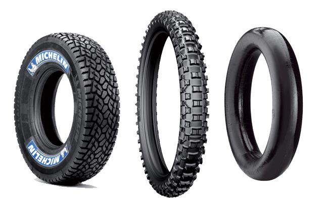 De la arena a la nieve: el éxito de Michelin