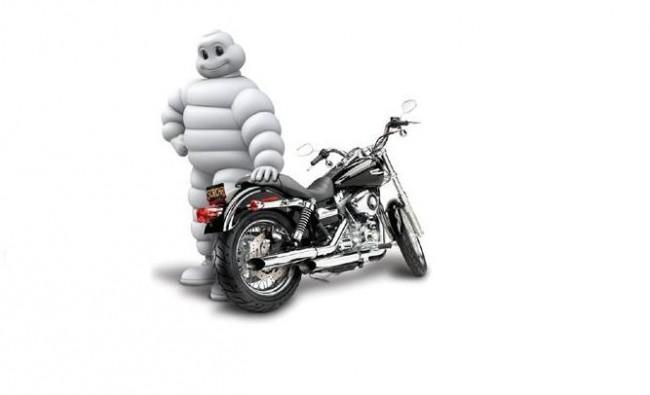Michelín Road Trip y el placer de viajar en moto