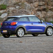 mini paceman lateral