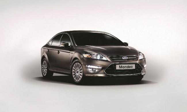 Llega el nuevo Ford Mondeo Limited Edition