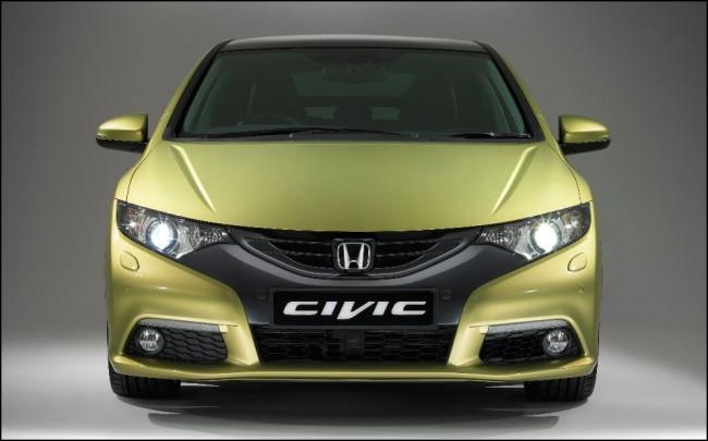 El Honda Civic ya está listo para su comercialización