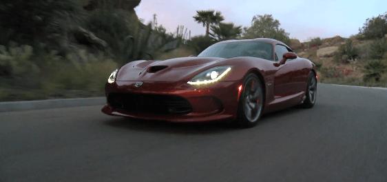 Proyecto Viper SRT 2013 al detalle