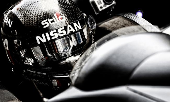Quinto puesto tras un accidente ¿Cómo lo hizo Nissan?