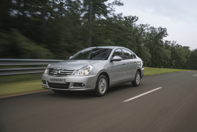 Las novedades de Nissan verán la luz en Moscú