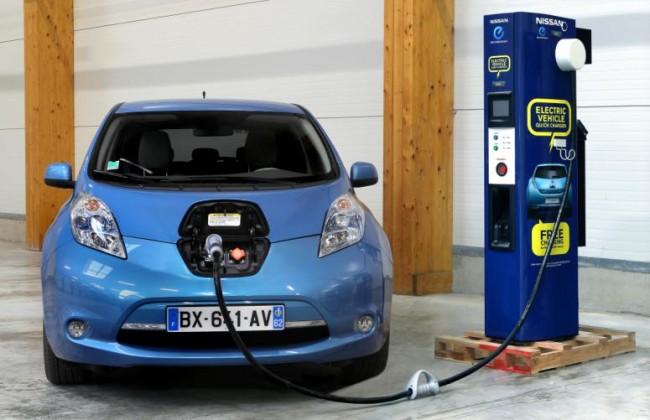 Las ventas de eléctricos crecen más de un 60%