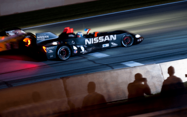 Nissan Incrementará su presencia en las competiciones de motor