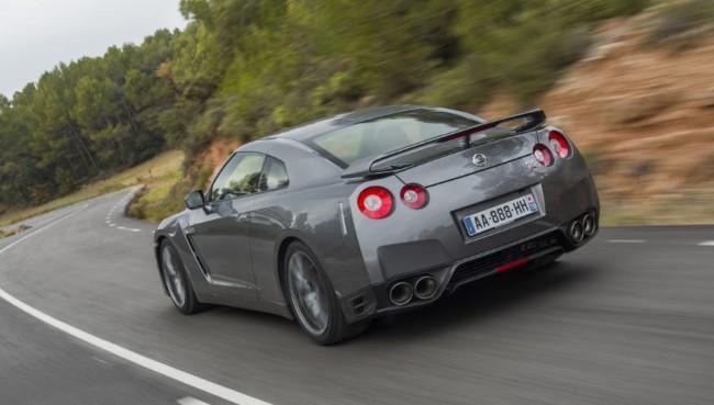 Nissan aumenta su cuota de mercado en Europa