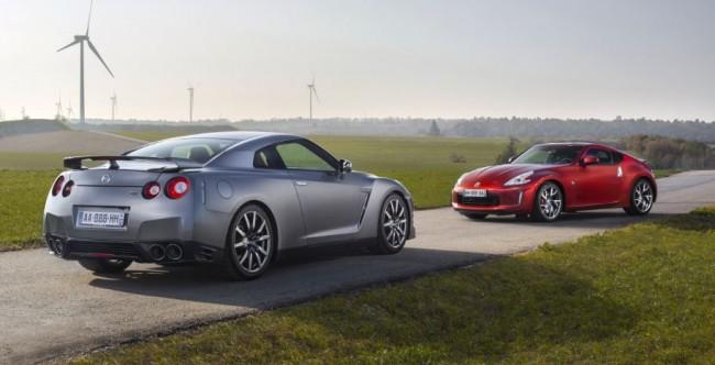 Nissan radicalizará gran parte de su gama incluyendo el Leaf y la NV350